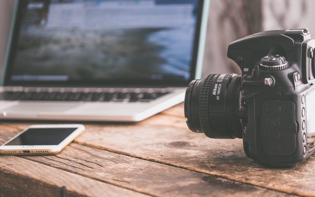 10 Eenvoudige tips om jouw video een professionele uitstraling te geven